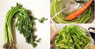 озонирование продуктов (овощи, фрукты, мясо и рыба)